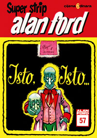 Alan Ford br.057
