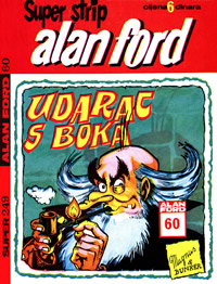 Alan Ford br.060
