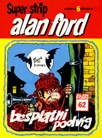 Alan Ford br.062