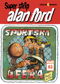 Alan Ford br.063