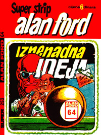 Alan Ford br.064