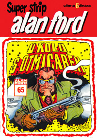 Alan Ford br.065