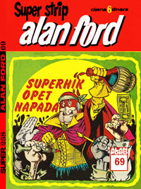 Alan Ford br.069