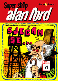 Alan Ford br.071