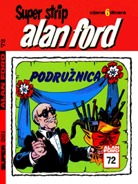 Alan Ford br.072