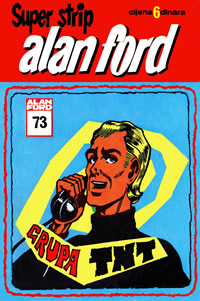 Alan Ford br.073