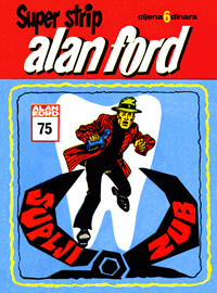 Alan Ford br.075