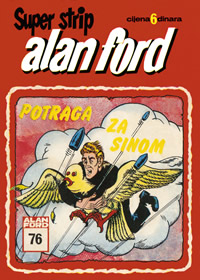 Alan Ford br.076