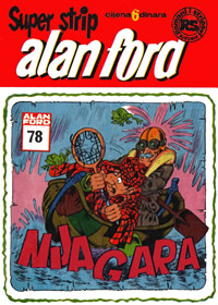 Alan Ford br.078