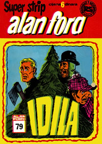 Alan Ford br.079