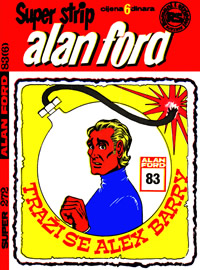 Alan Ford br.083