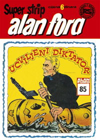 Alan Ford br.085