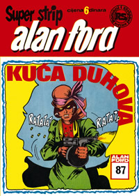 Alan Ford br.087
