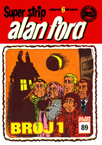 Alan Ford br.089