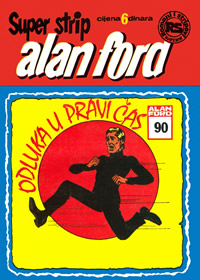 Alan Ford br.090