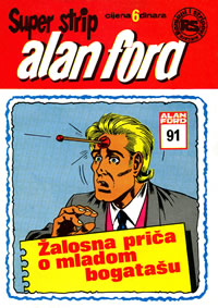 Alan Ford br.091