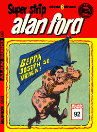 Alan Ford br.092