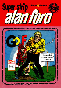 Alan Ford br.093