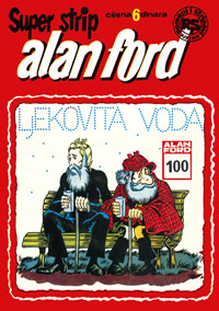 Alan Ford br.100