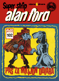 Alan Ford br.102