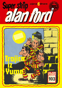 Alan Ford br.103