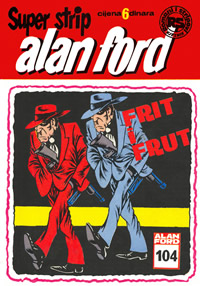 Alan Ford br.104