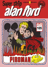 Alan Ford br.105