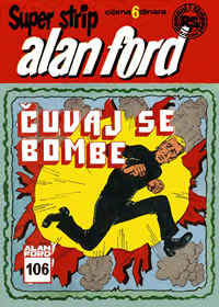 Alan Ford br.106