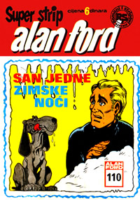 Alan Ford br.110