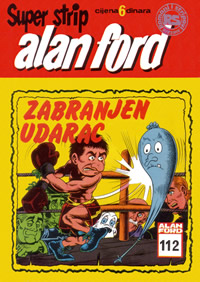 Alan Ford br.112