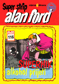 Alan Ford br.116