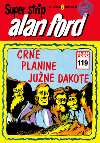 Alan Ford br.119