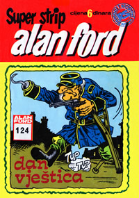 Alan Ford br.124