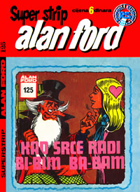 Alan Ford br.125