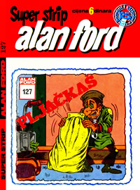 Alan Ford br.127