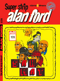 Alan Ford br.128
