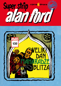 Alan Ford br.130