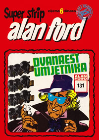 Alan Ford br.131