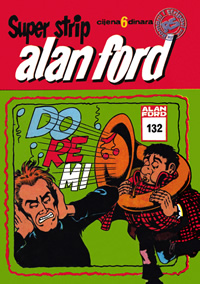 Alan Ford br.132