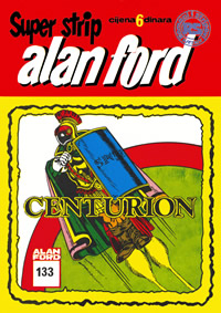Alan Ford br.133