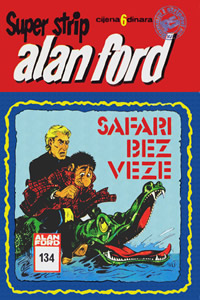 Alan Ford br.134