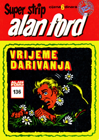 Alan Ford br.136