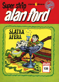 Alan Ford br.138