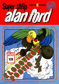 Alan Ford br.139