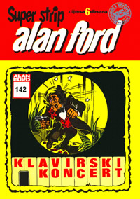 Alan Ford br.142