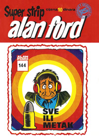 Alan Ford br.144