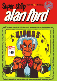 Alan Ford br.145