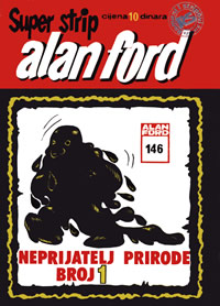 Alan Ford br.146