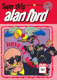 Alan Ford br.147