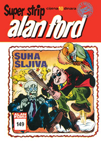 Alan Ford br.149